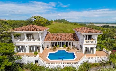 Casa Tranquila - private pool & beautiful views