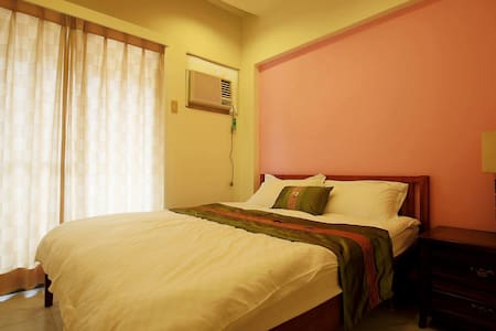 Hualien County Sofong Township room for 2 people - 花蓮縣