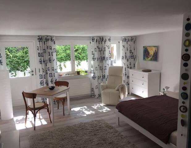 Quiet Apartment in Eberstadt