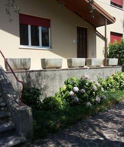Casa vacanza al Lago di Garda - Appartement