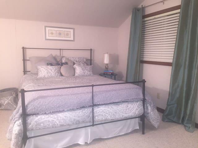 Convenient Super Bowl Cottage - Emerald Hills - Appartement