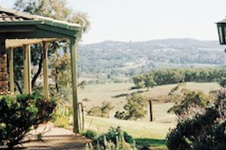 Fairview Ridge Cottage - Hahndorf - Talo