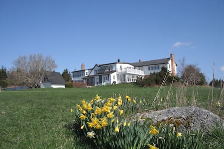 Oceanside Retreat, Lawrencetown, NS - Lawrencetown