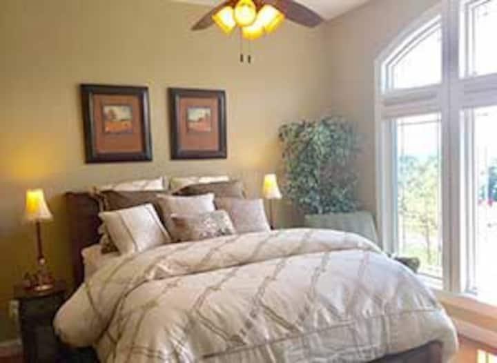 Amity Suite - Hidden View Bed & Breakfast