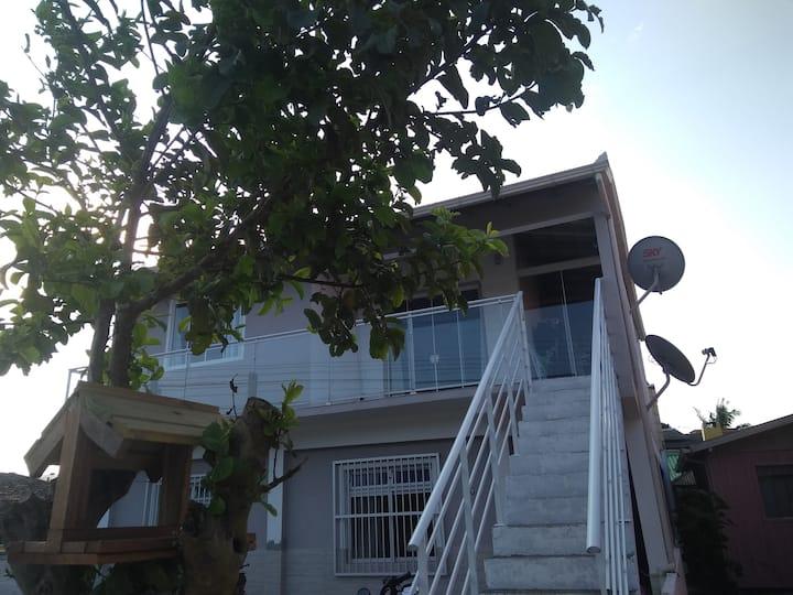 casa na Barra da Lagoa