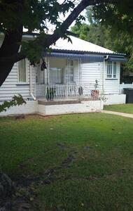 Homely House - Enjoy the Garden.
