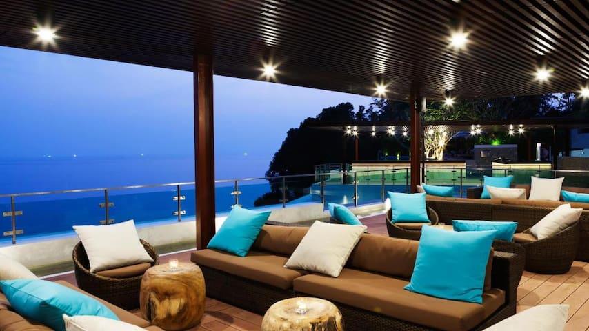 U Zenmaya Phuket Resort - Amphoe Kathu - Loft