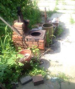 上世纪90年代的中国故居,体验泥土的芬芳,感受逝去的时光 - 佳木斯
