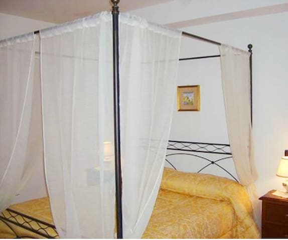 Locanda Scarpone Farmhouse Rooms - Guardia Vomano - Bed & Breakfast