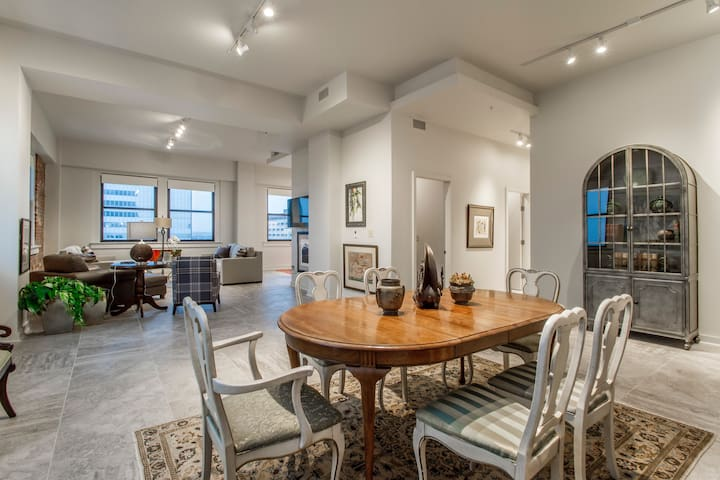 Suite P3 RESIDENCES 221 in Downtown Little Rock
