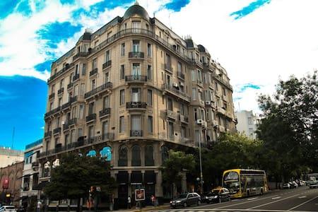 La mejor ubicación en San Telmo - Buenos Aires