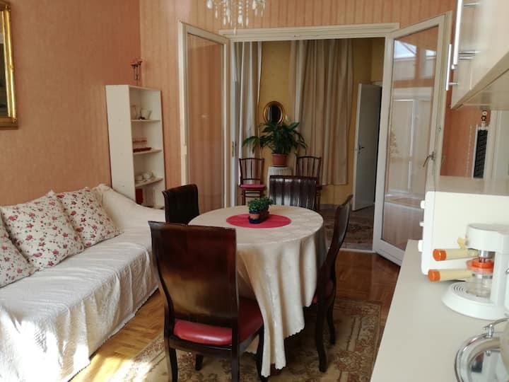 Ildikó apartman, Debrecen