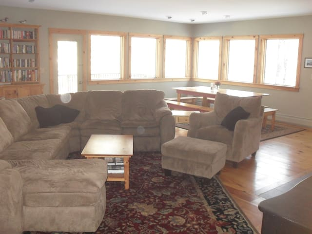 Sunday River vacation home - Newry - Dom