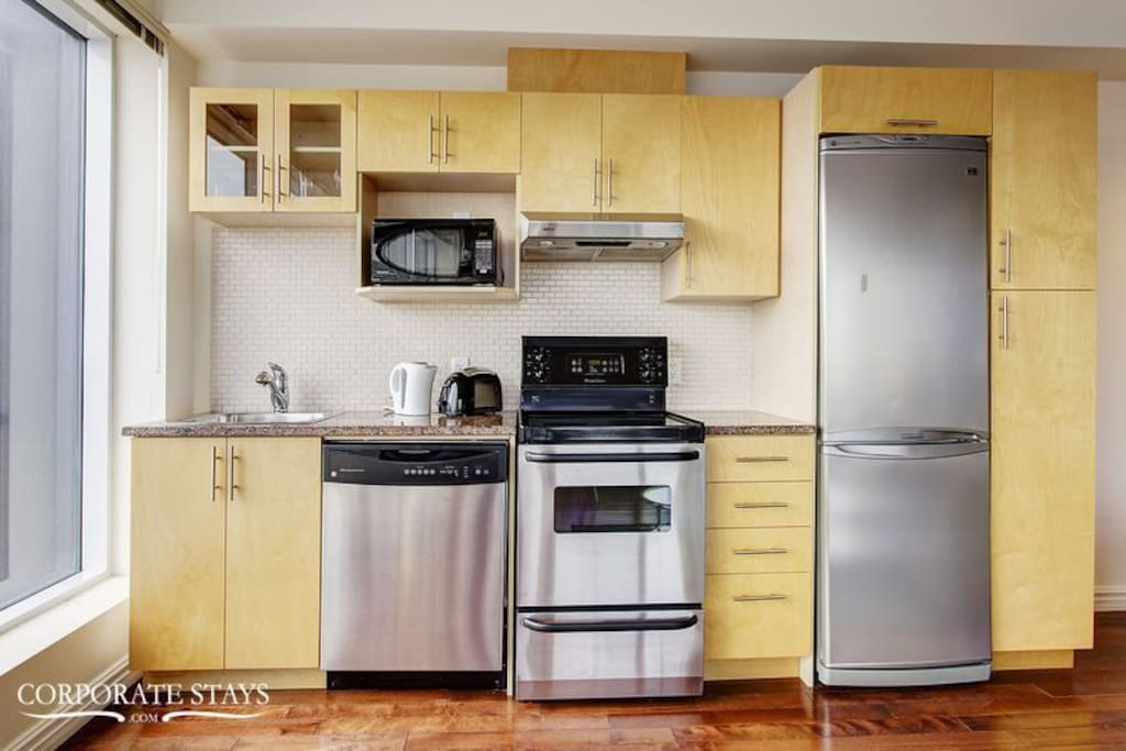 Appartement centre ville many units apartments for rent for Don meuble montreal