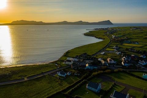 An Mhuirioch / Dingle Seaside Holiday Rental
