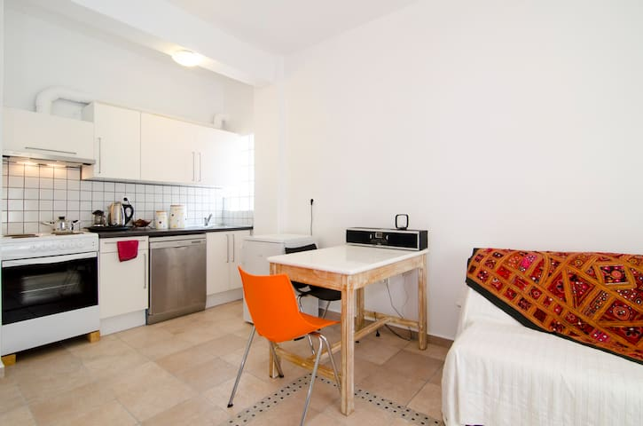 A Cozy Studio at Olympus 1 - Litochoro - Apartament