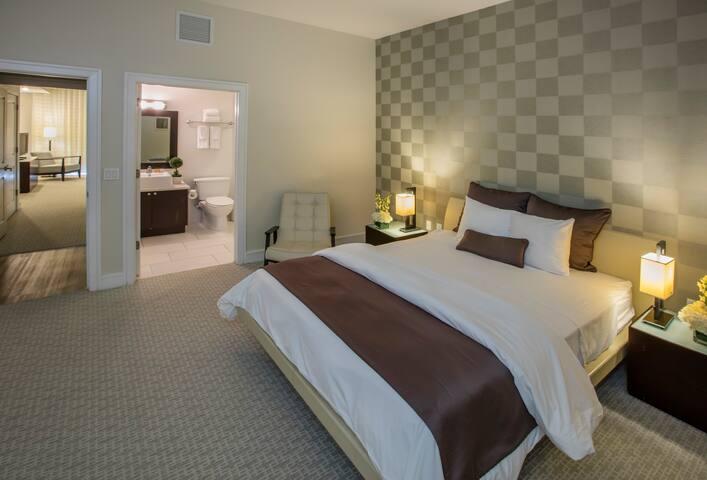 3 Bedroom Villa Provident Doral at the Blue - Doral - Apto. en complejo residencial
