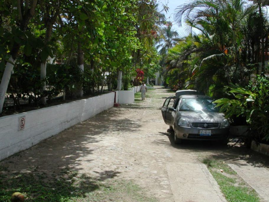 property drive and boulevard