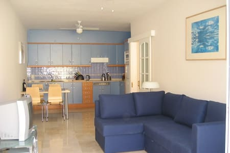 Apartment with shared pool - Apartamento