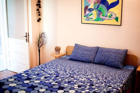 Double room on the Black Sea Coast - Eforie Nord