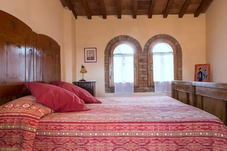 B&B Le Cetinelle Room1 - Greve in Chianti