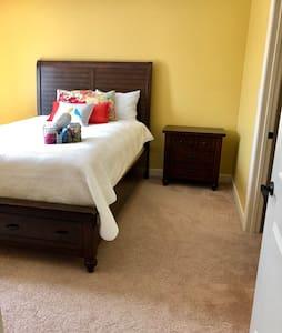 Private Room in Beautiful North Jackson, TN