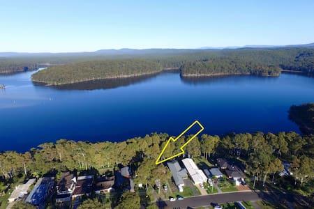 Lake Break Holiday House - Kings Point