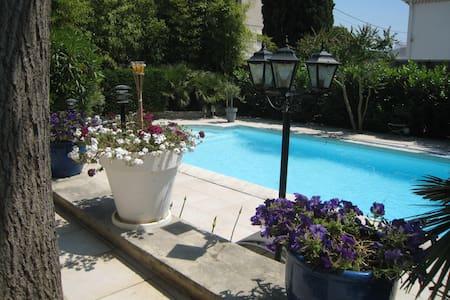 Très Joli Studio Tout Confort  - Aix-en-Provence
