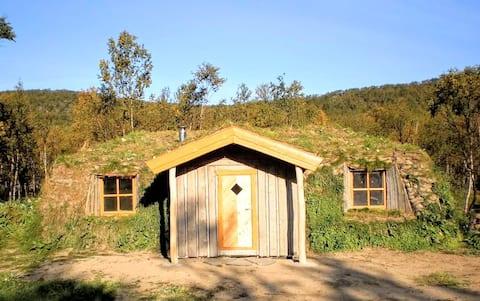 Sami House Senter.