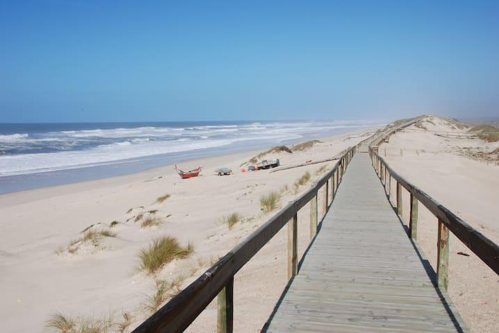 Casa de Férias (T2) - Praia de Mira - Praia de Mira - Hus