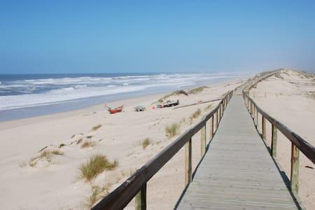 Casa de Férias (T2) - Praia de Mira - Praia de Mira