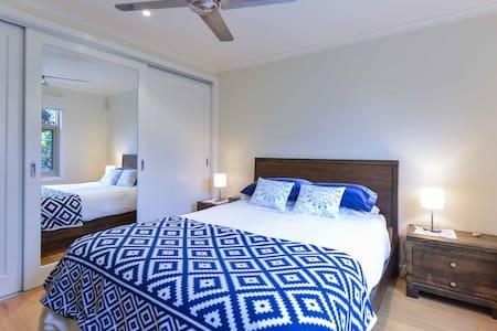 Modern Melbourne suburb apartment! - 阿斯科特韋爾(Ascot Vale) - 獨棟
