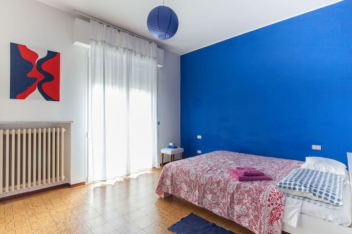 Renting big double room  - Savignano Sul Rubicone - Apartment