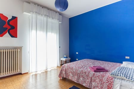 Renting big double room  - Savignano Sul Rubicone - Apartmen