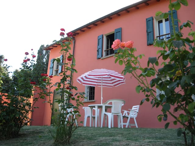 TENUTA OLMATELLO Quercia apartment - Faenza - Appartement