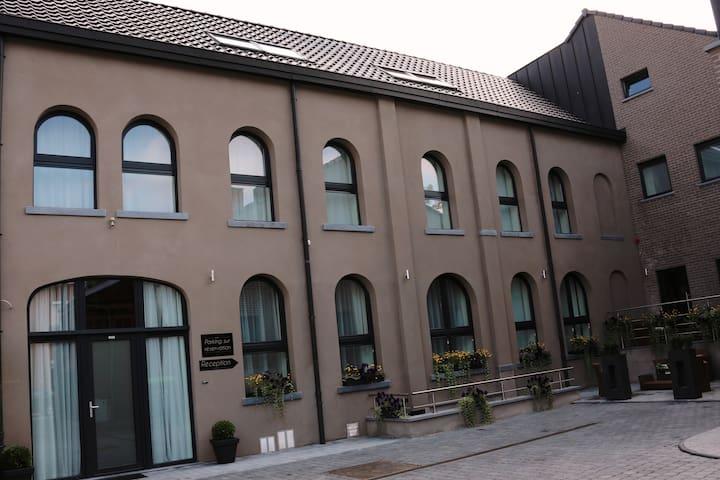 HOTEL SAINT DANIEL - Péruwelz - Overig