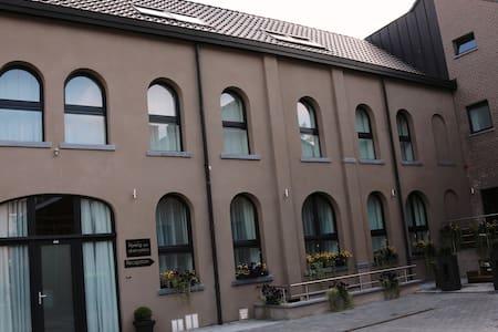 HOTEL SAINT DANIEL - Péruwelz