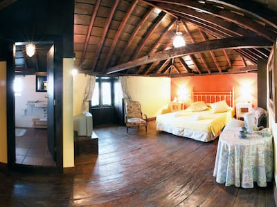 1 комнатный номер  в мини гостинице - Vilaflor