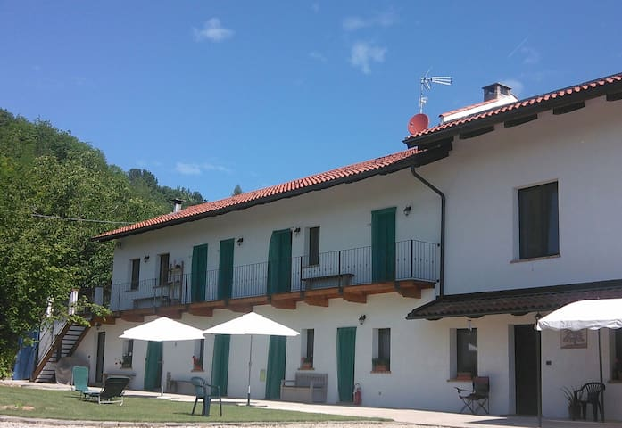Country House Albero del Kiri