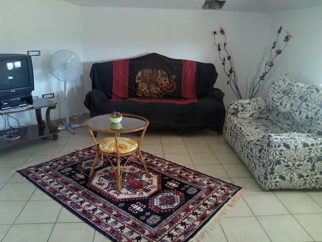 Accogliente appartamento  - Terralba - Huoneisto