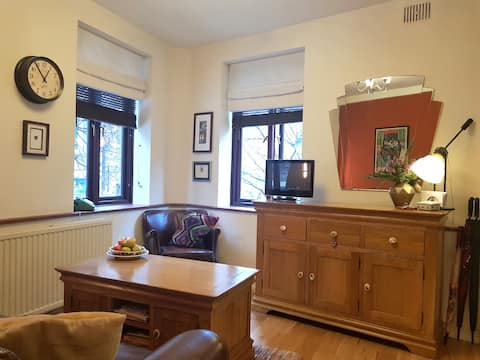 Cosy apartment in Covent Garden