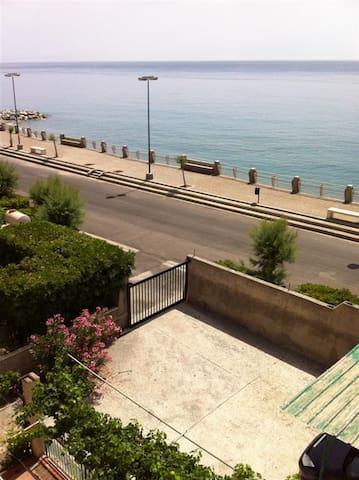 Casa a due passi dal mare  - Acquappesa Marina  - Wohnung