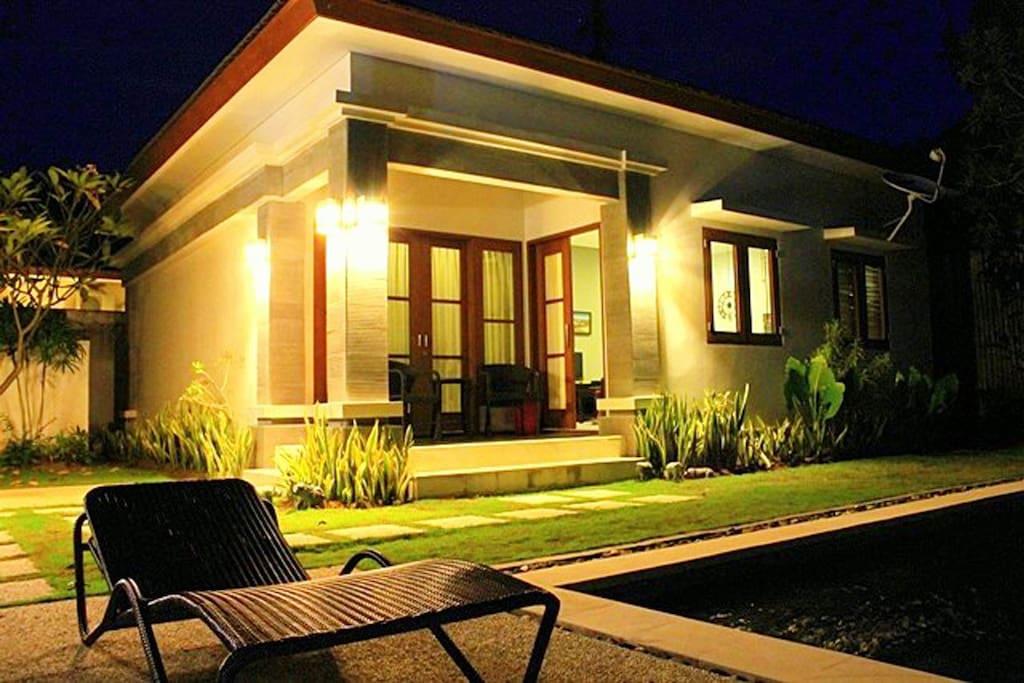 Villa Sadat two bedroom