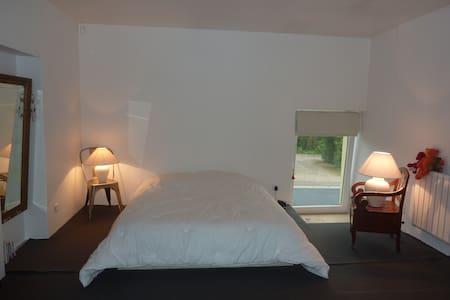 Grande chambre claire.. - REZONVILLE/gravelotte - House