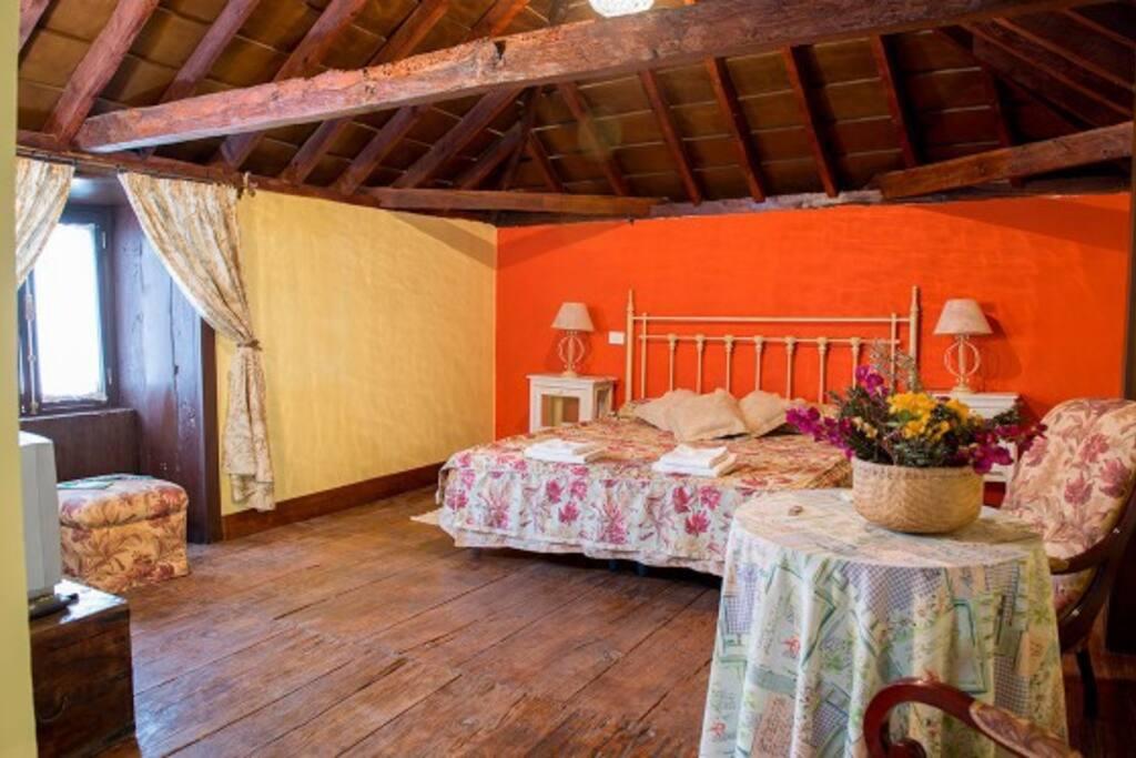 Tenerife doble room