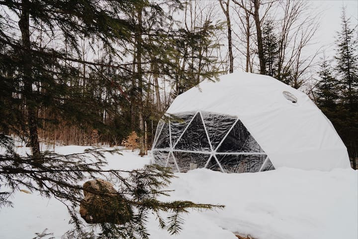 OffGrid Dome