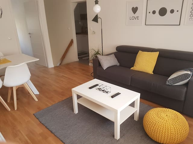 Brand new apartment in the middle of Split