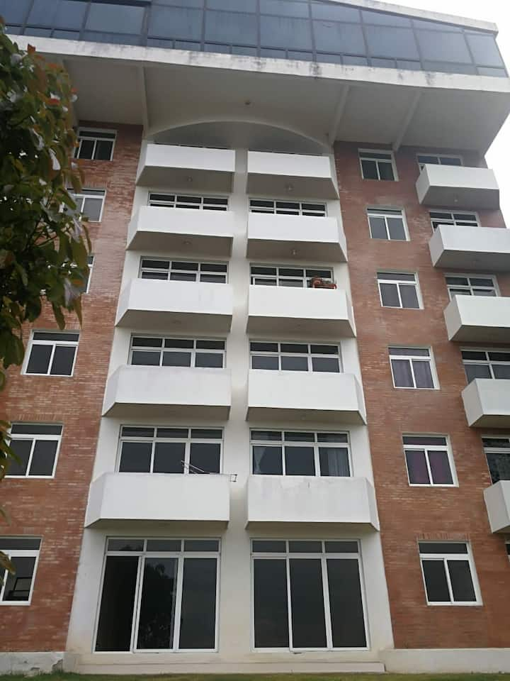 Apartamentos San Cristobal