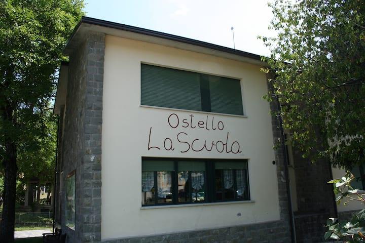 """Ostello """"La Scuola"""""""