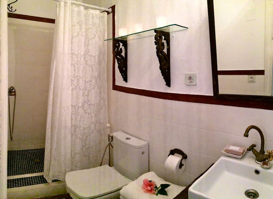 cuarto de banio
